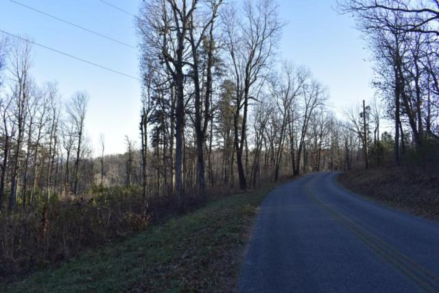 Aprox 1020 County Rd 103, Mentone, AL 35984 (MLS #1275515) :: Chattanooga Property Shop