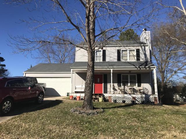 150 Mayflower Cir, Cartersville, GA 30120 (MLS #1275530) :: The Robinson Team