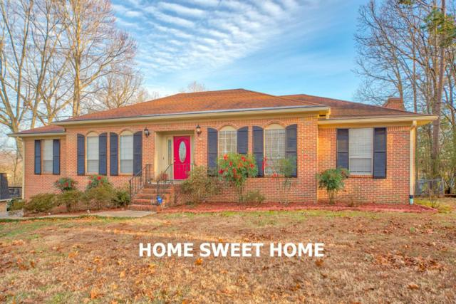 2492 Allegheny Dr, Chattanooga, TN 37421 (MLS #1275535) :: Keller Williams Realty | Barry and Diane Evans - The Evans Group
