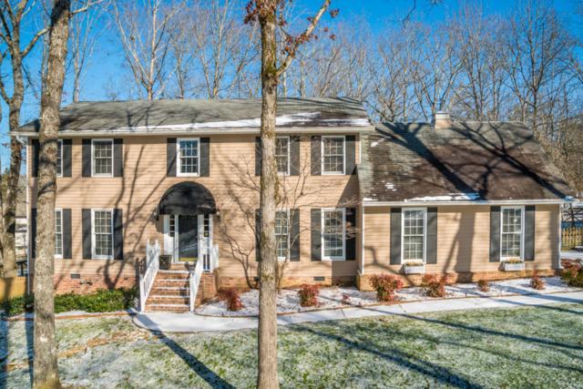 37 Hidden Brook Ln, Signal Mountain, TN 37377 (MLS #1275548) :: Chattanooga Property Shop