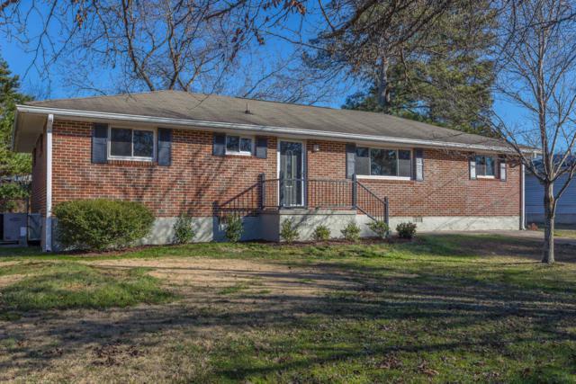 116 S Stovall St, Fort Oglethorpe, GA 30742 (MLS #1275569) :: Chattanooga Property Shop