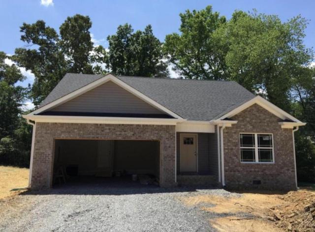 4555 Dumac Rd #4, Chattanooga, TN 37416 (MLS #1275572) :: The Robinson Team