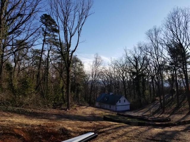 1702 Minnekahda Rd, Chattanooga, TN 37405 (MLS #1275574) :: Chattanooga Property Shop