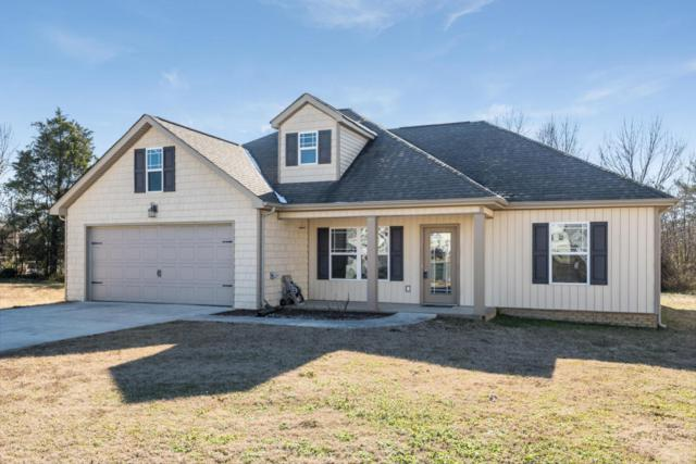 205 Round Tree Dr, Rossville, GA 30741 (MLS #1275576) :: Chattanooga Property Shop
