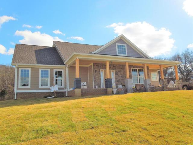 7626 Maplehurst Dr, Ooltewah, TN 37363 (MLS #1275640) :: Chattanooga Property Shop