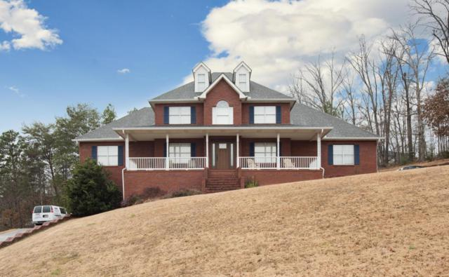 362 Hidden Trace Dr, Ringgold, GA 30736 (MLS #1275658) :: Chattanooga Property Shop