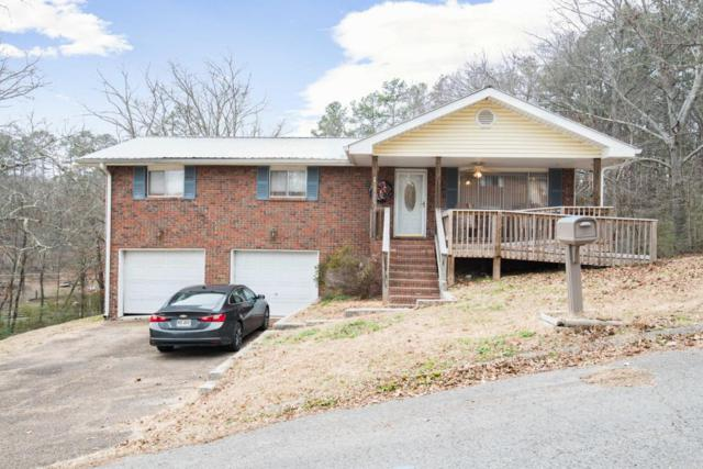 59 Carolyn Ln, Rossville, GA 30741 (MLS #1275660) :: Denise Murphy with Keller Williams Realty