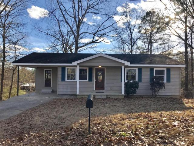 245 Pinedale Dr, Trion, GA 30753 (MLS #1275690) :: Chattanooga Property Shop