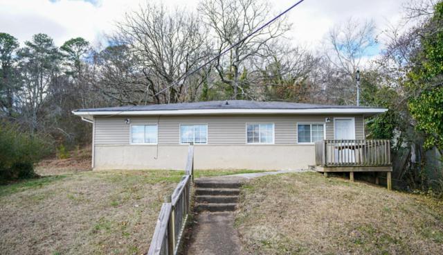 5303 Slayton Ave, Chattanooga, TN 37410 (MLS #1275691) :: Chattanooga Property Shop