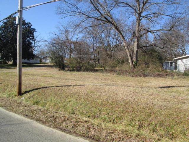 0 Old Lafayette Rd, Fort Oglethorpe, GA 30742 (MLS #1275729) :: The Edrington Team