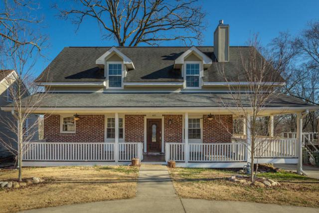 400 S Parkdale Ave, Chattanooga, TN 37411 (MLS #1275767) :: Chattanooga Property Shop