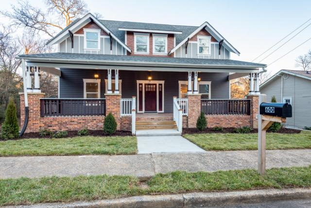 600 Lytle St, Chattanooga, TN 37405 (MLS #1275777) :: Denise Murphy with Keller Williams Realty