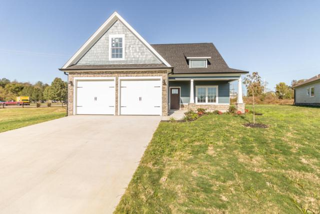 25 Browning Dr, Rossville, GA 30741 (MLS #1275780) :: The Robinson Team