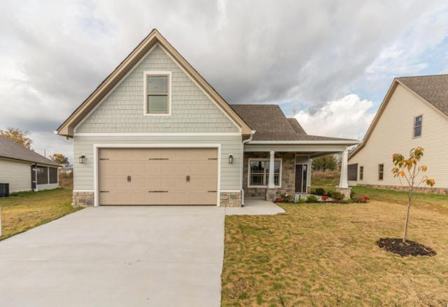 43 Browning Dr, Rossville, GA 30741 (MLS #1275784) :: The Robinson Team