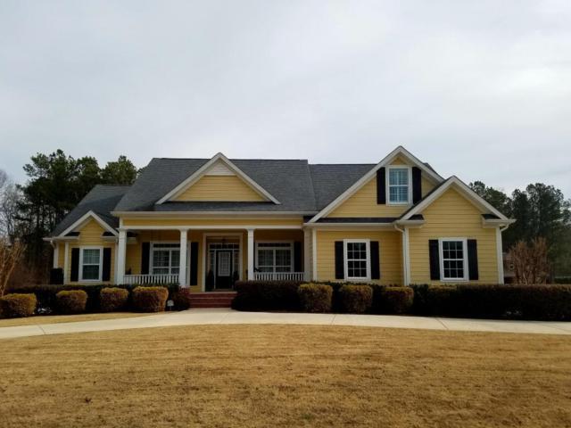 26 Hidden Ridge Dr, Ringgold, GA 30736 (MLS #1275807) :: Chattanooga Property Shop