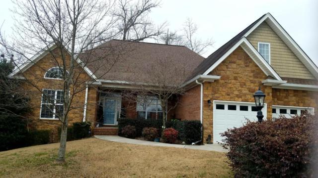 1529 Manassas Dr, Hixson, TN 37343 (MLS #1275842) :: Chattanooga Property Shop