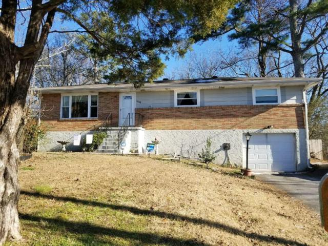7817 Holiday Hills Cir, Chattanooga, TN 37416 (MLS #1275902) :: Chattanooga Property Shop