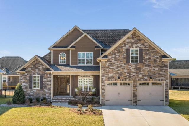 8678 Rosada Dr, Ooltewah, TN 37363 (MLS #1275960) :: Denise Murphy with Keller Williams Realty