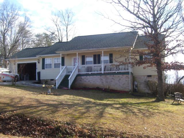 255 Fuzz Rollins Dr, Whitwell, TN 37397 (MLS #1275961) :: Chattanooga Property Shop
