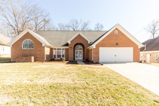 2414 Laurelton Creek Ln, Chattanooga, TN 37421 (MLS #1275980) :: Chattanooga Property Shop