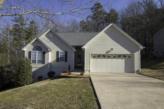 321 Cyndica Dr, Chattanooga, TN 37421 (MLS #1275983) :: The Robinson Team