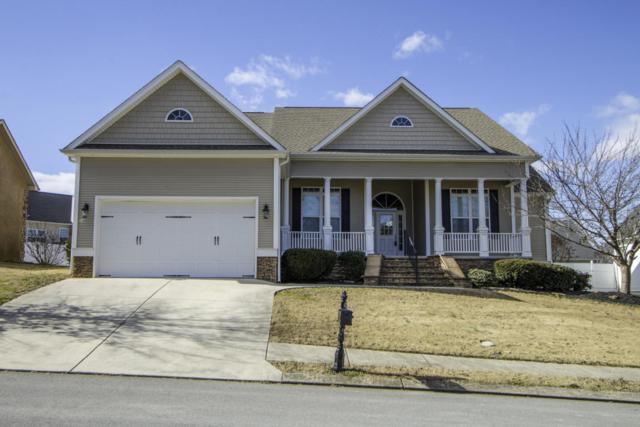 306 Avenue Of The Oaks, Rock Spring, GA 30739 (MLS #1275998) :: The Robinson Team