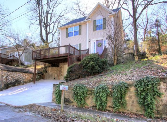 822 Endicott St, Chattanooga, TN 37405 (MLS #1276013) :: Denise Murphy with Keller Williams Realty