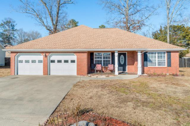 169 Century Station Dr, Rossville, GA 30741 (MLS #1276022) :: The Robinson Team