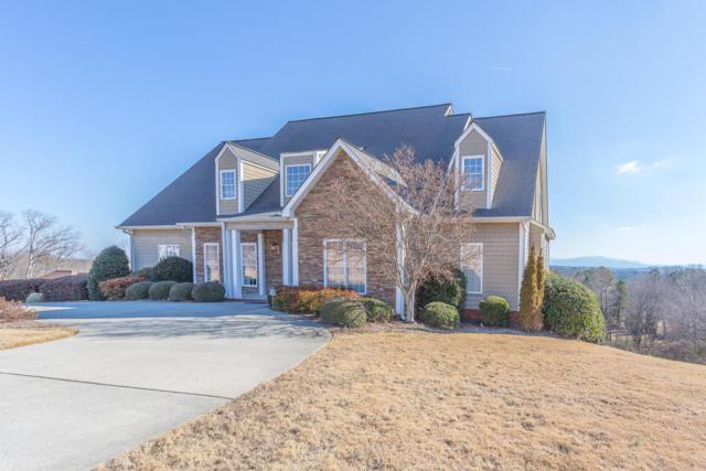 401 Overlook Way, Cohutta, GA 30710 (MLS #1276066) :: Chattanooga Property Shop