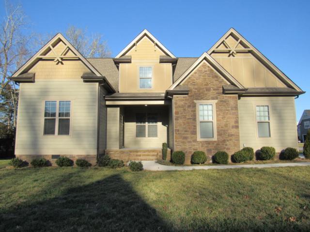6671 Grapeshot Dr #529, Hixson, TN 37343 (MLS #1276083) :: Chattanooga Property Shop