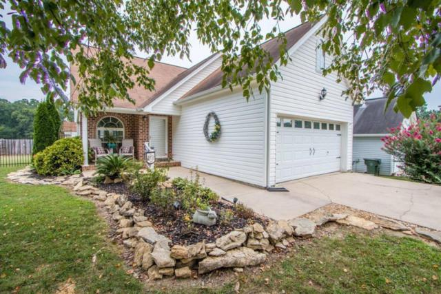 2076 Cannondale Loop, Chattanooga, TN 37421 (MLS #1276085) :: The Robinson Team