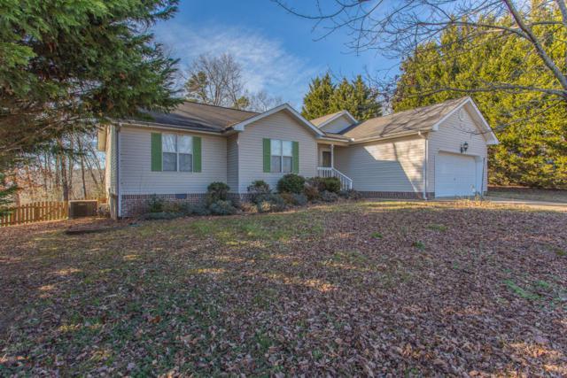 405 Fallen Leaf Dr, Soddy Daisy, TN 37379 (MLS #1276101) :: Chattanooga Property Shop