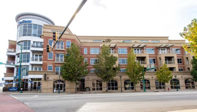 4 Cherokee Blvd #406, Chattanooga, TN 37405 (MLS #1276102) :: Chattanooga Property Shop