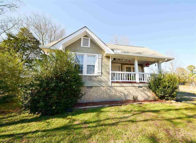 2830 Harrison Pike, Cleveland, TN 37311 (MLS #1276106) :: Chattanooga Property Shop