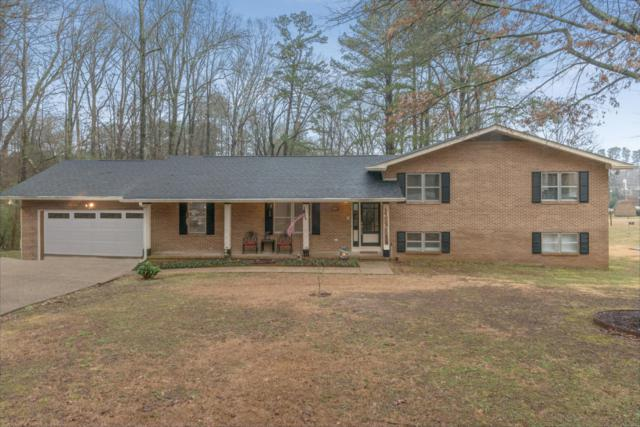 2117 Colonial Parkway Dr, Chattanooga, TN 37421 (MLS #1276107) :: Chattanooga Property Shop