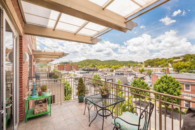4 Cherokee Blvd Apt 418, Chattanooga, TN 37405 (MLS #1276125) :: Chattanooga Property Shop