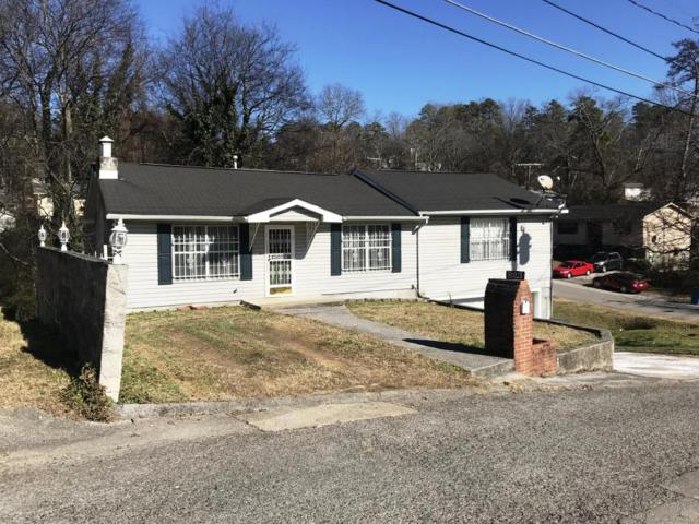 623 Shannon Ave, Chattanooga, TN 37411 (MLS #1276170) :: Chattanooga Property Shop