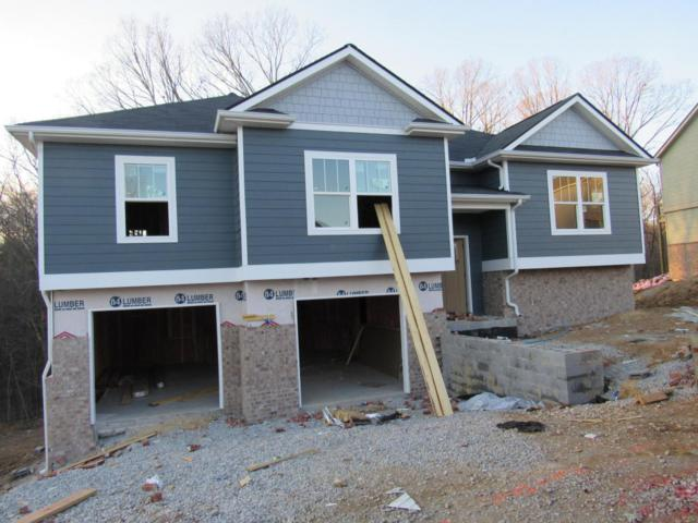 8251 Booth Bay Dr #180, Hixson, TN 37343 (MLS #1276172) :: Chattanooga Property Shop