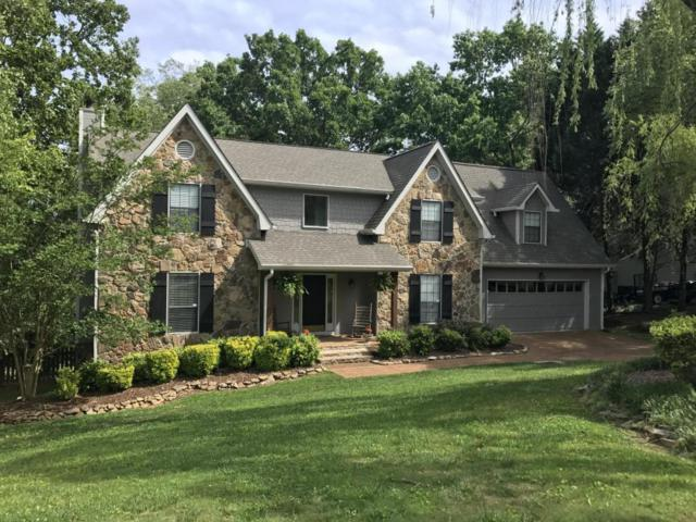 5410 Woodbridge Dr, Ooltewah, TN 37363 (MLS #1276176) :: The Robinson Team