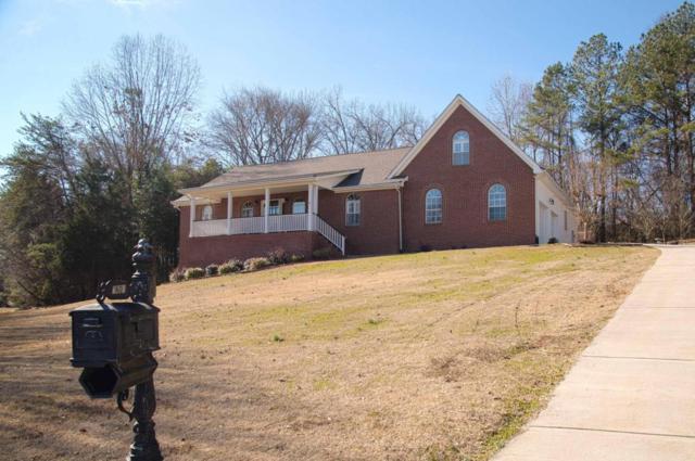 7601 Bebe Branch Lane Ln, Ooltewah, TN 37363 (MLS #1276214) :: Chattanooga Property Shop