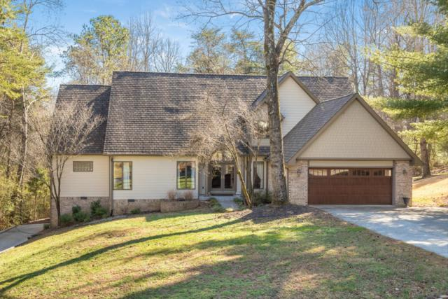 5410 Mill Stone Dr, Ooltewah, TN 37363 (MLS #1276223) :: The Robinson Team