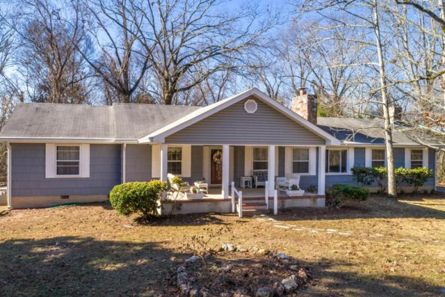 1924 Hidden Harbor Rd, Hixson, TN 37343 (MLS #1276225) :: Chattanooga Property Shop