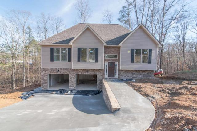 125 Frost Dr, Flintstone, GA 30725 (MLS #1276233) :: The Robinson Team