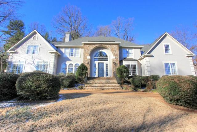 1041 River Hills Cir, Chattanooga, TN 37415 (MLS #1276254) :: Chattanooga Property Shop