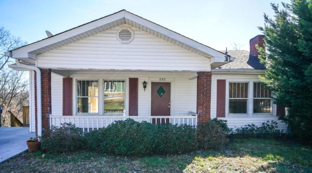 232 Jarnigan Ave, Chattanooga, TN 37405 (MLS #1276267) :: Denise Murphy with Keller Williams Realty