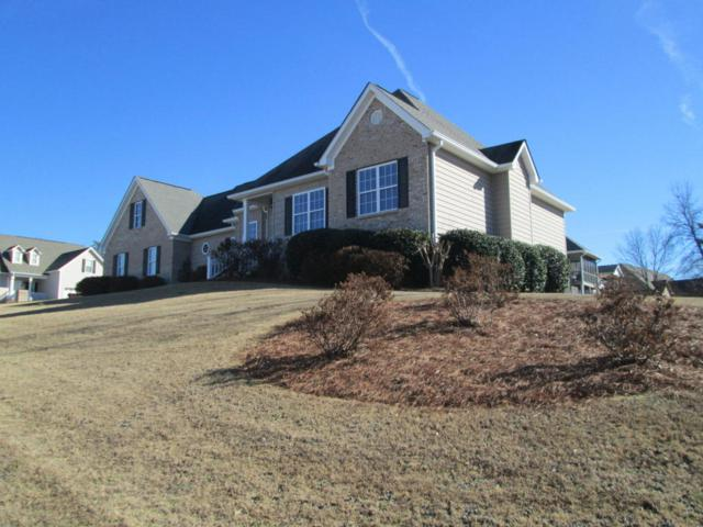 296 Hidden Oaks Dr, Flintstone, GA 30725 (MLS #1276283) :: The Robinson Team