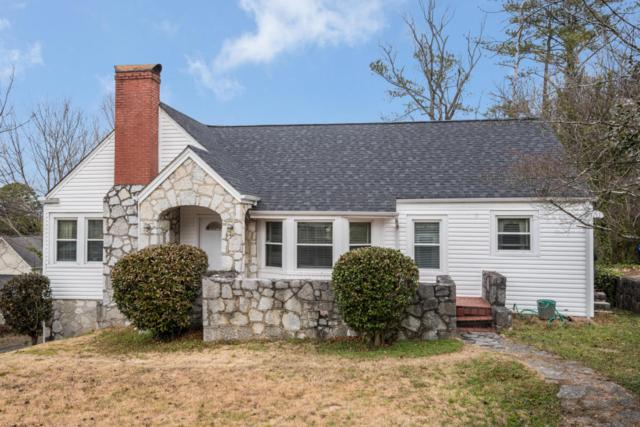 409 Frazier Dr, Chattanooga, TN 37421 (MLS #1276291) :: Chattanooga Property Shop