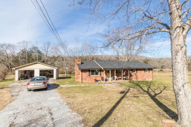 566 Forest Dr, Chickamauga, GA 30707 (MLS #1276307) :: The Robinson Team
