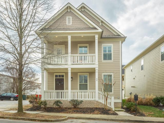 24 W 17th St, Chattanooga, TN 37408 (MLS #1276369) :: Chattanooga Property Shop