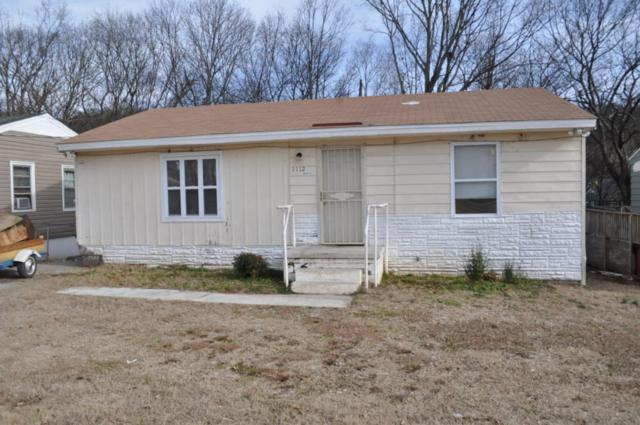 1112 Arlington Ave, Chattanooga, TN 37406 (MLS #1276428) :: Chattanooga Property Shop
